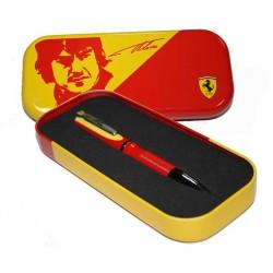 Stylo bille Ferrari Alonso