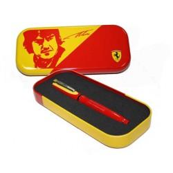Stylo plume Ferrari Alonso