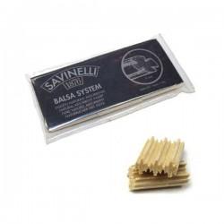 Filtre Savinelli balsa 6mm