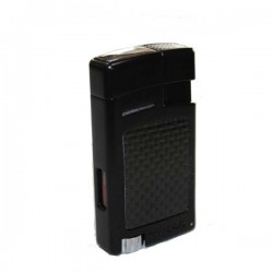 Briquet Xikar Forte black carbon
