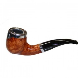 Pipe Bentley steel work classic droite