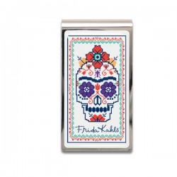 Pince à billet Frida Kahlo