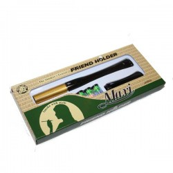 Fume Cigarette Friend Holder maxi Doré