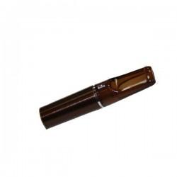 Fume cigarettes Friend Holder pocketta marron