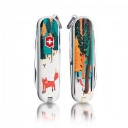 Couteau suisse Victorinox classic