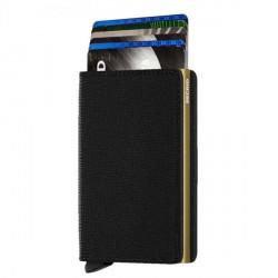 Porte cartes Slimwallet Secrid Crisple