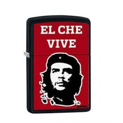 Zippo Che Guevara 2007 v1 88Z489