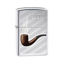 Briquet Zippo spécial pipe