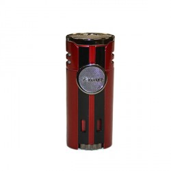Briquet de table Xikar HP4 Quad