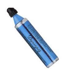 Gaz ST Dupont bleu