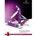 Victorinox Alox édition limitée 2016