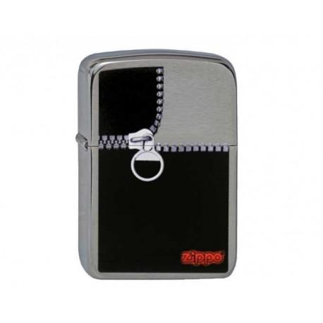 Zippo zipped 810623