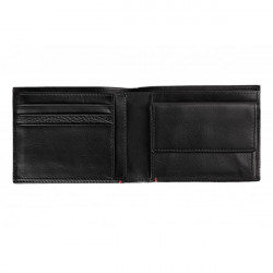 Portefeuille Nappa  Zippo avec protection RFID