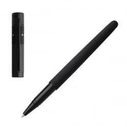 Stylo roller  Ribbon Black Hugo Boss