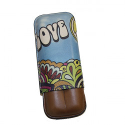 Etui cigare Récife Love in Woodstock