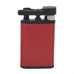 Briquet pipe Chacom CC106 Rouge
