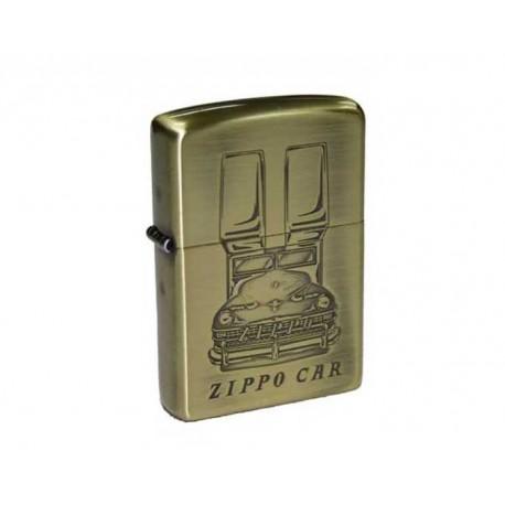 Zippo car 2