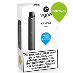 Cigarette électronique ePod Vype