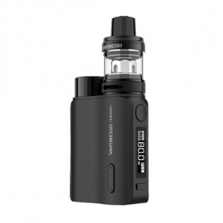 Cigarette electronique Vaporesso SWAG 2 Black