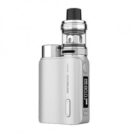 Cigarette electronique Vaporesso SWAG 2 Silver