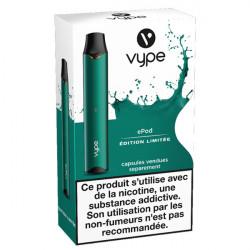 Cigarette électronique ePod Vype Edition Limitée Rouge