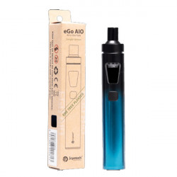 Joyetech Kit eGo AIO Eco-Friendly bleu