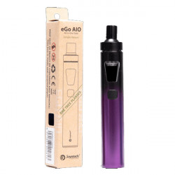 Joyetech Kit eGo AIO Eco-Friendly Purple