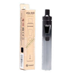 Joyetech Kit eGo AIO Eco-Friendly Gris