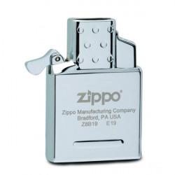 Insert Zippo gaz double Torch