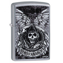 Zippo Sons of Anarchy 207