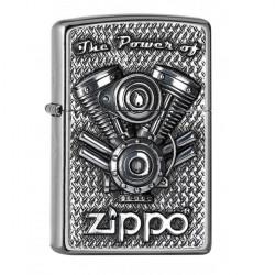 Zippo V Motor