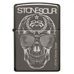 Zippo Stone Sour