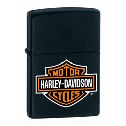 Zippo Harley Davidson Logo