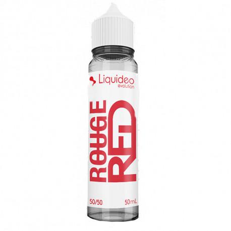 E-liquide Liquideo Freeze Framboz 50ml