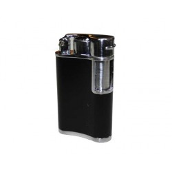 Briquet Vector flask noir