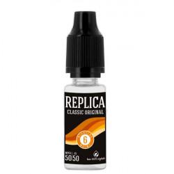 E-liquide Classic Original Replica