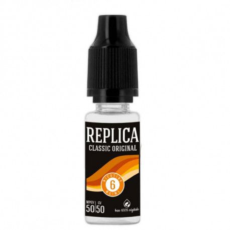 E-liquide Classic Menthe Replica