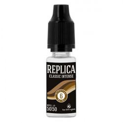 E-liquide Classic intense Replica