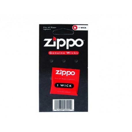 Mèche à Zippo