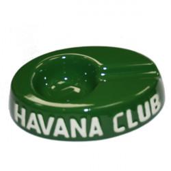Cendrier Havana Club  Vert