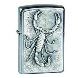Zippo Emblem Scorpion