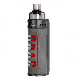 Kit Voopoo Drag S Iron Knight