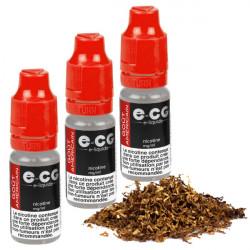 E-liquide E-CG Goût Américain