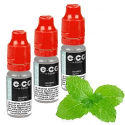 E-liquide E-CG Agrumes