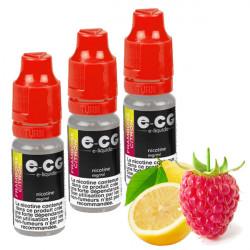 E-liquide E-CG Fraise des Bois