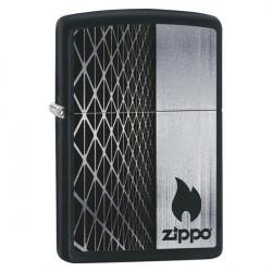 Zippo Metal Mesh