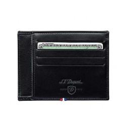 Etui cartes de crédit ligne D Elysée ST dupont