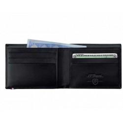 Porte-billets cartes de crédit ligne D St Dupont