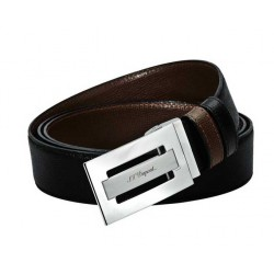 Ceinture St Dupont business chic ardillon