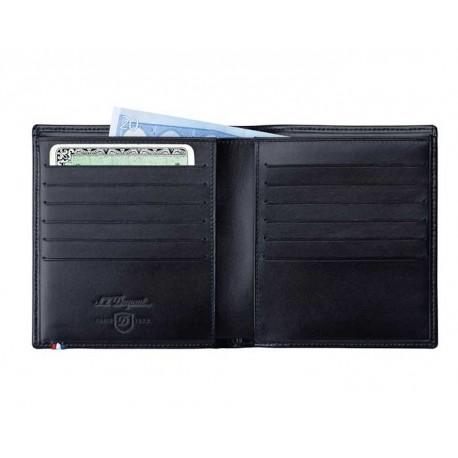 Portefeuille 12 cartes de crédit ligne D Elysée